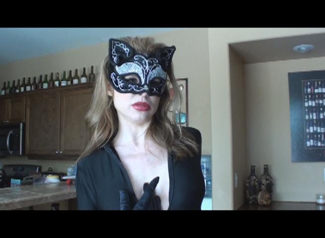 kat woman