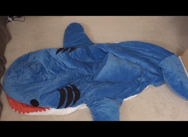 Shark Chomper